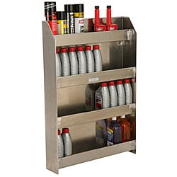 Aluminum Four-shelf Organizer