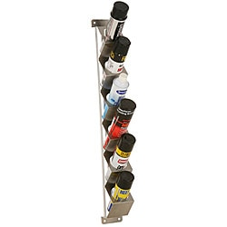 Upright 6-can Holder