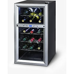 Kalorik 18-bottle Wine Cooler