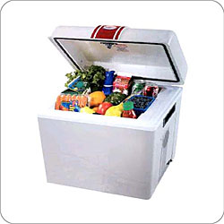 Koolatron Travel Saver 45-quart Cooler/ Warmer