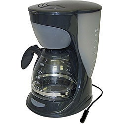 12 Volt Coffee Maker K Cup : Koolatron 12-volt 10-cup Coffee Maker - Free Shipping On ...