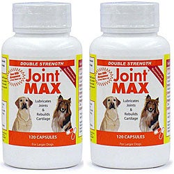 Joint MAX DS 120 Double Strength (120 Capsules)