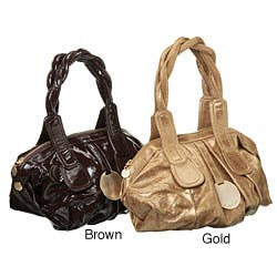 3b73465d5ac Shop Gustto Women's Cala Bag - Free Shipping Today - Overstock - 3496377