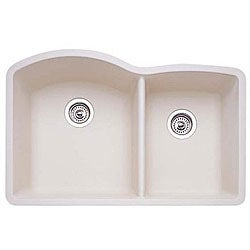 Blanco Diamond Double Bowl Kitchen Sink