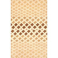 Hand-tufted New Zealand Wool Rug (8' x 10')