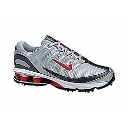 Shop Men's Nike Shox Golf Shoes