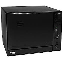 Countertop Dishwasher Koldfront : Koldfront Black Portable Countertop Dishwasher - Free Shipping Today ...