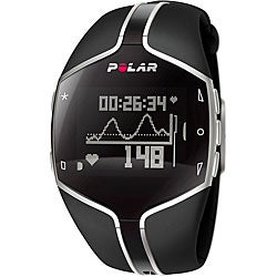 Polar FT80 Heart Rate Monitor with Training Guidance - Thumbnail 0