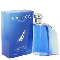 Nautica Blue Men's 3.4-ounce Eau de Toilette Spray