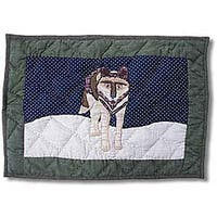Wolf Placemats (Set of 4)