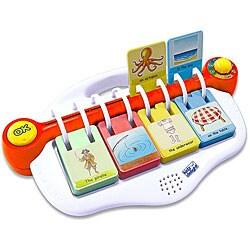 Kidz Delight Sentence Maker | Overstock com Shopping - The Best Deals on  Other Educational Toys