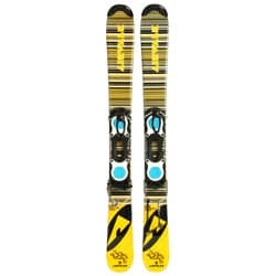 Airwalk Beestripe Mini Skis - Thumbnail 0