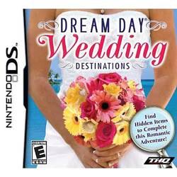 NinDS - Dream Day: Wedding Destination