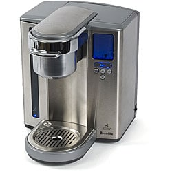 Breville K Cup Coffee Maker Problems : Breville BKC600XL K-Cup Coffee Machine (Refurbished ...