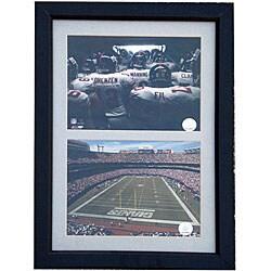 New York Giants Stadium 12x18 Custom-framed Prints
