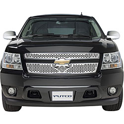 Chevy Tahoe/ Suburban/ Avalanche '07-08 Harley Davidson Grille |  Overstock com Shopping - The Best Deals on Auto Exterior Accessories
