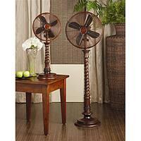Raleigh 16-inch Floor Standing Fan