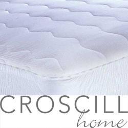 Croscill Allergen Reduction Cotton Mattress Pad - Thumbnail 0