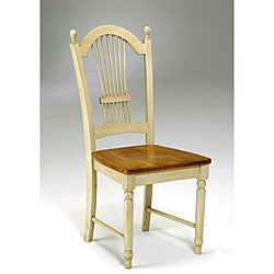 Shop Office Star Country Cottage Chair Free Shipping