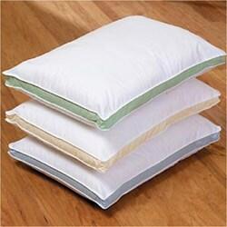 Shop Medium Density Bed Pillows Set Of 2 Free Shipping