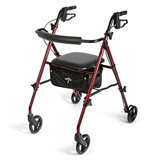 Medline Super Lightweight Rollator/Walker|https://ak1.ostkcdn.com/images/products/P11880487a.jpg?_ostk_perf_=percv&impolicy=medium