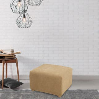 Sure Fit Stretch Ottoman Slipcover|https://ak1.ostkcdn.com/images/products/P11886626m.jpg?impolicy=medium