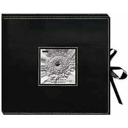 Pioneer Photo Black 3-ring 4x6 Photo Album|https://ak1.ostkcdn.com/images/products/P11889829.jpg?impolicy=medium