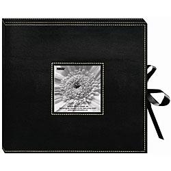 Pioneer Photo Black 3-ring 4x6 Photo Album