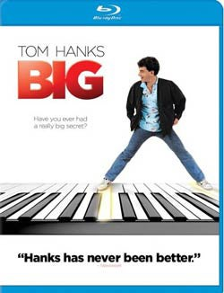 Big (Blu-ray Disc)