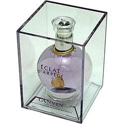 Lanvin Eclat D'arpege 3.4-ounce Women's Eau de Parfum Spray (Tester)