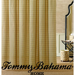Tommy Bahama Palm Desert Shower Curtain