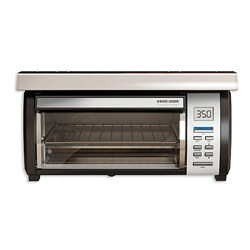 Black & Decker SpaceMaker Digital Toaster Oven