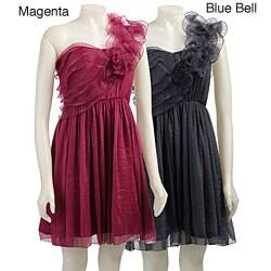 BCBGeneration Women's Pleated Dress - Thumbnail 0