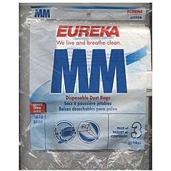 Eureka Replacement Vacuum Bags (Pack of 3)