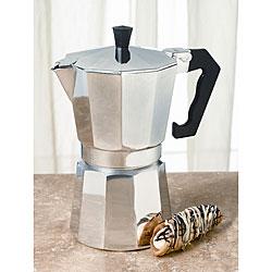 Primula Aluminum Stovetop Espresso Coffeemaker