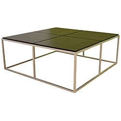 Incredible Ember Contemporary Coffee Table Overstock Com Shopping The Best Deals On Coffee Sofa End Tables Gmtry Best Dining Table And Chair Ideas Images Gmtryco