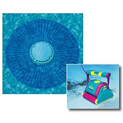 Smart Ring Pool Drain Cover
