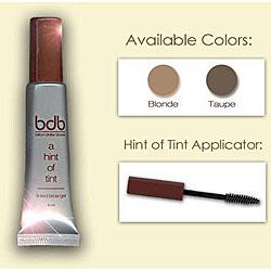 Billion Dollar Brows A Hint of Tint Makeup