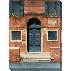 Gallery Direct Deborah Dupont 'Door Series I' Giclee Canvas Art