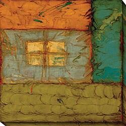 Gallery Direct Maxine Price 'Departure II' Oversized Canvas Art