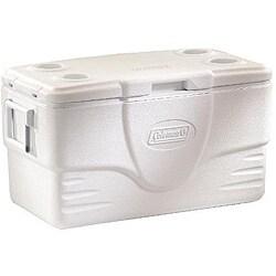 Coleman 50-quart Marine Cooler