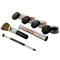 Thumbnail 1, Bare Escentuals Crown Jewels Makeup Kit.