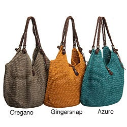 The Sak Crochet Tote : The Sak Indio Crochet Tote - Free Shipping Today - Overstock.com ...
