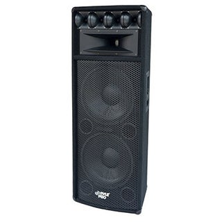 Pyle PylePro PADH212 800 W RMS - 1600 W PMPO Indoor/Outdoor Speaker -