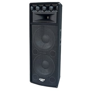 Pyle PylePro PADH212 800 W RMS - 1600 W PMPO Indoor/Outdoor Speaker -|https://ak1.ostkcdn.com/images/products/P11983025k.jpg?impolicy=medium