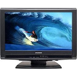 Sylvania LC195SLX 19-inch 720p LCD HDTV
