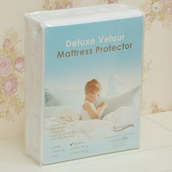 Rest-A-Sure Mattress Protector - Thumbnail 0