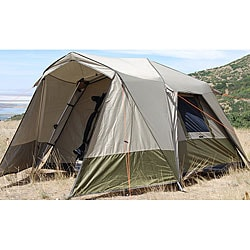 Black Pine Sports Turbo Escape 5-person Tent