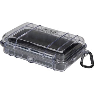 Pelican 1040 Micro Case with Black Liner