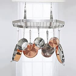 Cuisinart CRC-29B Octagonal Hanging Cookware Rack|https://ak1.ostkcdn.com/images/products/P12030478.jpg?impolicy=medium